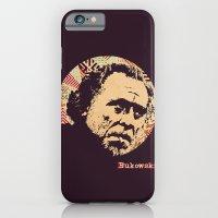 Bukowski iPhone 6 Slim Case