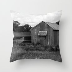 MORIOR // NO. 05 Throw Pillow