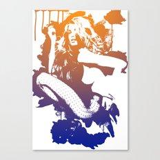 Catrin1 Canvas Print