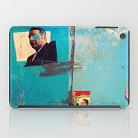 Greek iPad Case