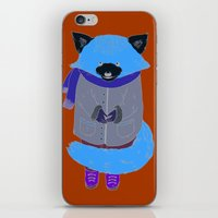 Aristote iPhone & iPod Skin