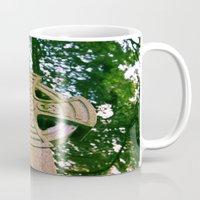 Celtic aesthetics Mug
