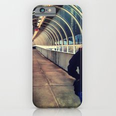 Onward Into The Tunnel Forbidden  iPhone 6s Slim Case
