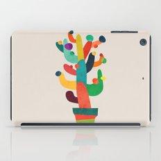 Whimsical Cactus iPad Case