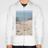 On to the Horizon Hoody
