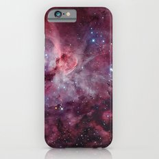 Carina Nebula of the Milky Way Galaxy iPhone 6 Slim Case