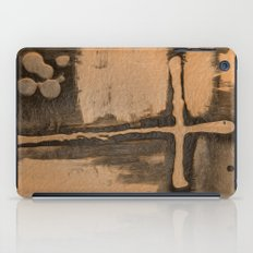 Trinty and the Cross iPad Case