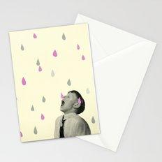Taste the Rain Stationery Cards