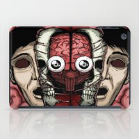 Expand your mind v.2 iPad Case