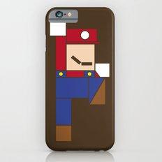 Let's Go Minimal! iPhone 6 Slim Case