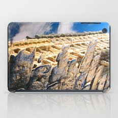 Puddles iPad Case