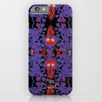 Delirium 2 iPhone 6 Slim Case