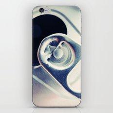 Tab iPhone & iPod Skin