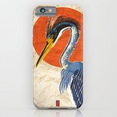 Japanese Crane Slim Case iPhone 6s
