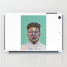 Mick Jenkins iPad Case