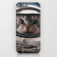 Space Catet iPhone 6 Slim Case