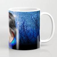 #81 Snobby Bitch Mug