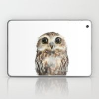 Little Owl Laptop & iPad Skin