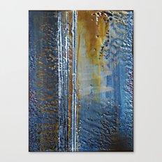 Cobalt Canvas Print