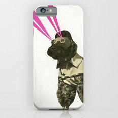 Space Dog iPhone 6 Slim Case
