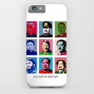 Dictart iPhone 6 Slim Case