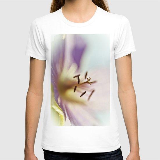 Lilac Blues T-shirt
