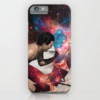 iPhone & iPod Case featuring Kundalini by Eugenia Loli