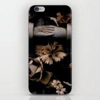 Dark Slumber iPhone & iPod Skin