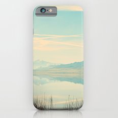 REFLECTIN' iPhone 6 Slim Case