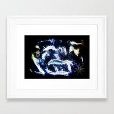 Paobo7g Framed Art Print