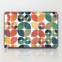 Vintage Fall Pattern iPad Case