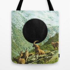 Lapse of Nature Tote Bag
