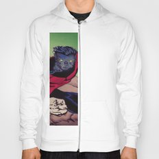 The Amazing Nightcrawler Hoody