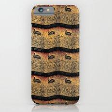 Pelican Pattern 2 (b) iPhone 6 Slim Case