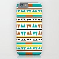iPhone & iPod Case featuring Pattern 2  by Kinga David