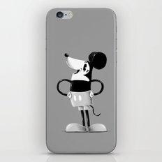 Classic Mickey iPhone & iPod Skin