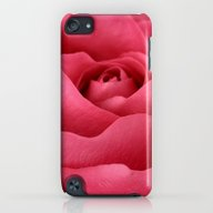 Pepto Rose iPod touch Slim Case