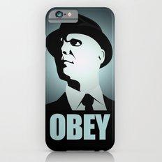OBEY (Fringe) iPhone 6s Slim Case