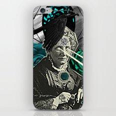 Ancient Spells iPhone & iPod Skin