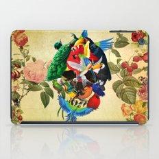 Avian skull iPad Case