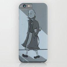 The Belgian Journalist. iPhone 6s Slim Case