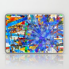 Ana (Goldberg Variations #1) Laptop & iPad Skin