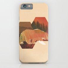 POLYBEAR Slim Case iPhone 6s