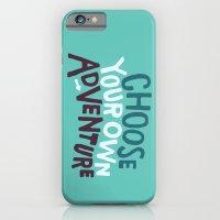 Choose iPhone 6 Slim Case