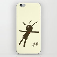 WYWS celebrationg iPhone & iPod Skin