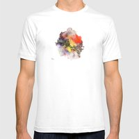 Oftentimes It's The Litt… Mens Fitted Tee White SMALL