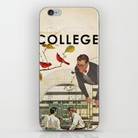 Welcome To... College iPhone & iPod Skin