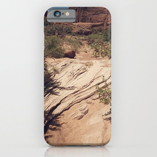 Into the Wild iPhone & iPod Case