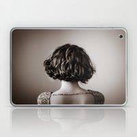 look away. Laptop & iPad Skin