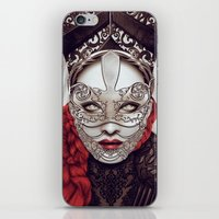 Sabela iPhone & iPod Skin